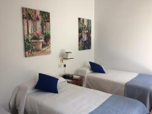 Hostal Puerta de Arcos, Hotels  Arcos de la Frontera - big - 9