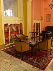 Victoria Azur Hotel, Hotel  Il Cairo - big - 52