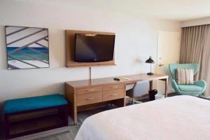 Beachfront King Room - Disability Access