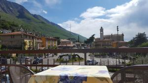Hotel Firenze, Hotels  Malcesine - big - 29