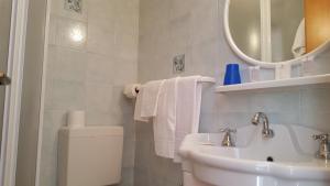 Hotel Firenze, Hotels  Malcesine - big - 14
