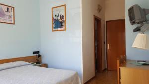 Hotel Firenze, Hotels  Malcesine - big - 24