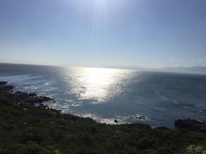 Villa - Vue sur Mer