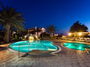 Hotel Ideal, Hotels  Ischia - big - 9