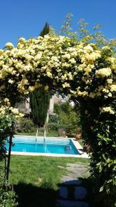 Casa da Quinta De S. Martinho, Penzióny  Vila Real - big - 37