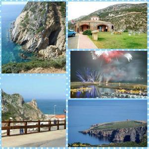 Buggerru-Sardegna-Italia