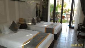 Hoi An Maison Vui Villa, Отели  Хойан - big - 11