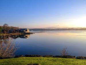Pine Lake By Diamond Resorts, Üdülőközpontok  Carnforth - big - 46