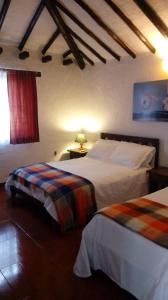 Hotel Los Frayles, Hotels  Villa de Leyva - big - 25