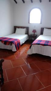 Hotel Los Frayles, Hotels  Villa de Leyva - big - 26