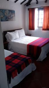 Hotel Los Frayles, Hotels  Villa de Leyva - big - 27