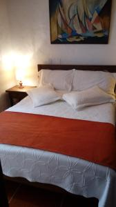 Hotel Los Frayles, Hotels  Villa de Leyva - big - 1