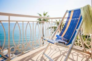 Hotel Golfo E Palme, Hotel  Diano Marina - big - 61