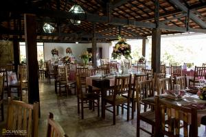 Fazenda Caturama, Prázdninové domy  Areal - big - 58