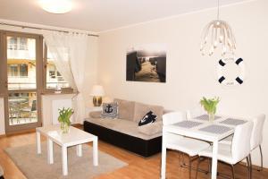 Apartament Blisko Plazy - Swinoujscie