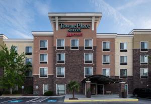 TownePlace Suites Columbia Southeast - Fort Jackson