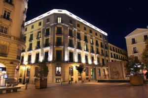 Radisson Blu Hotel, Madrid Prado (26 of 38)