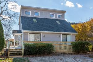SUSSEX ST 88, Holiday homes  Rehoboth Beach - big - 1