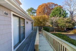 SUSSEX ST 88, Holiday homes  Rehoboth Beach - big - 2