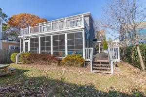 SUSSEX ST 88, Holiday homes  Rehoboth Beach - big - 3