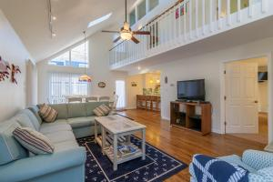 SUSSEX ST 88, Holiday homes  Rehoboth Beach - big - 4