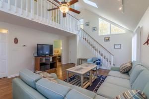 SUSSEX ST 88, Holiday homes  Rehoboth Beach - big - 5