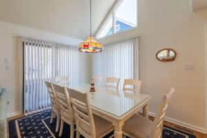SUSSEX ST 88, Holiday homes  Rehoboth Beach - big - 6