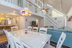 SUSSEX ST 88, Holiday homes  Rehoboth Beach - big - 7