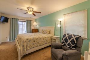 SUSSEX ST 88, Holiday homes  Rehoboth Beach - big - 12