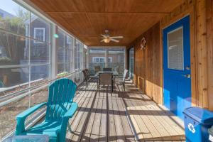 SUSSEX ST 88, Holiday homes  Rehoboth Beach - big - 17