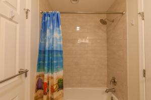 SUSSEX ST 88, Holiday homes  Rehoboth Beach - big - 26