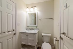 SUSSEX ST 88, Holiday homes  Rehoboth Beach - big - 25
