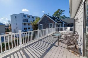 SUSSEX ST 88, Holiday homes  Rehoboth Beach - big - 21