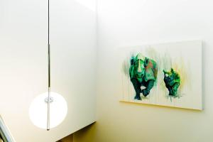 Canvas Suites on Flinders, Apartments  Melbourne - big - 50