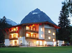 Apart Garni Alpenperle - Apartment - Pertisau am Achensee