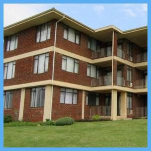 Insumi 10, Apartments  Uvongo Beach - big - 8