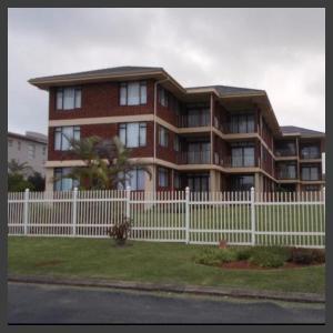 Insumi 10, Apartments  Uvongo Beach - big - 9