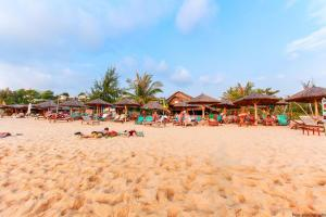 Thai Tan Tien Hotel, Hotels  Phu Quoc - big - 63