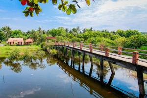 Thai Tan Tien Hotel, Hotels  Phu Quoc - big - 1