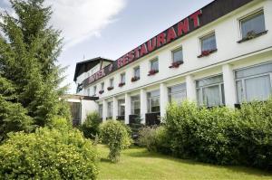 Hotel Borova Sihot