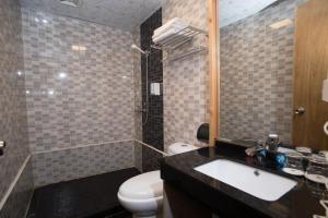 Jiuzhou Stage Yingde Tianmengou Resort, Resort  Yingde - big - 25