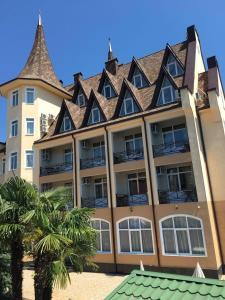 Hotel Rusalina