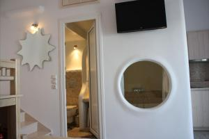 Starlight Luxury Studios, Apartmány  Mykonos - big - 11