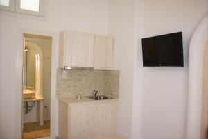 Starlight Luxury Studios, Apartmanok  Míkonosz - big - 53