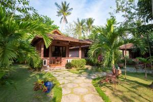 Thanh Kieu Beach Resort, Rezorty  Phu Quoc - big - 3