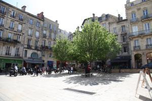 Studio Saint-James, Apartments  Bordeaux - big - 3