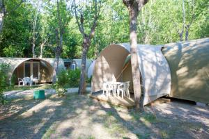 Camping dei Tigli, Kempingy  Torre del Lago Puccini - big - 6