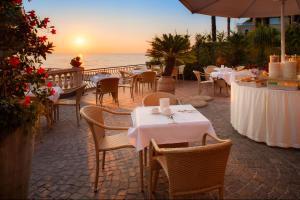 Hotel Golfo E Palme, Hotel  Diano Marina - big - 70