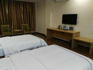 Yulin Business Hotel