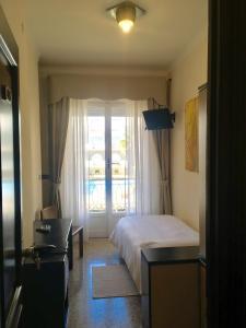 Hotel Golfo E Palme, Hotel  Diano Marina - big - 12